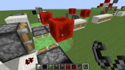 Flying technology guide - learn easily how to make your own flying machines! Minecraft Map & Project
