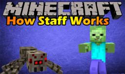 What I Think Staff Members Do Minecraft Blog