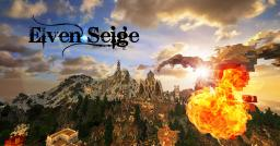 Elven Siege [Pop-Reel] Minecraft Map & Project