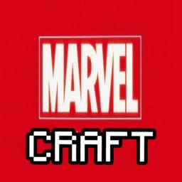 The MarvelCraft Mod Update 1.8, version 1.6.4! Minecraft Mod