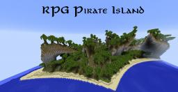 RPG Jungle Island Minecraft Map & Project