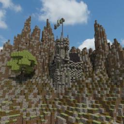 Noch Stehen Minecraft Map & Project