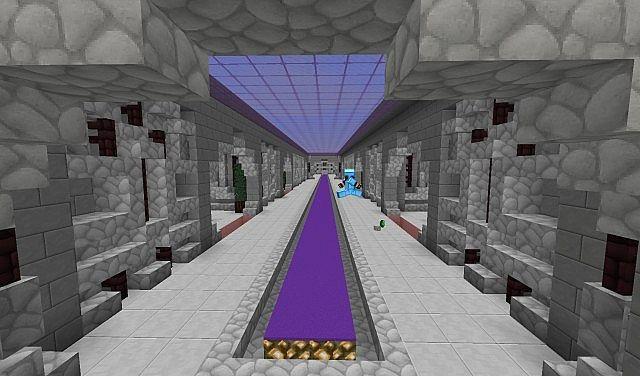 The Prison Blocks