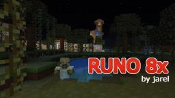 Runo8x [1.11]] Minecraft Texture Pack