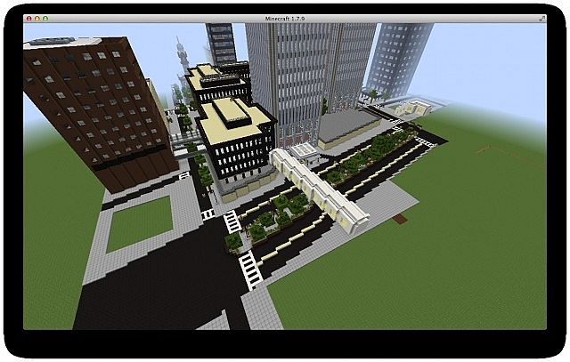 completed west street and restarted 7 world trade center.