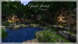 Green Forest (Super atmospheric)