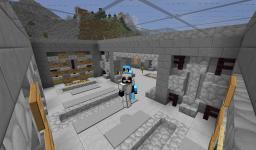 Prison Life Minecraft Server