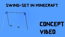 WORKING Swing in Minecraft 1.7.2! Minecraft Blog Post