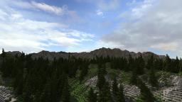 Valley of Ornamentation Minecraft