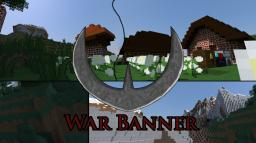 (1.7.9) [32x] War Banner Without Models [v1.5] Minecraft Texture Pack
