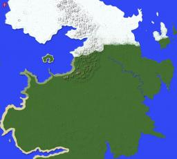 North Westeros (12800x11520) Minecraft Map & Project