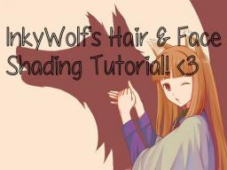 。◕ ‿ ◕。 InkyWolf's Hair & Face Shading Tutorial! Minecraft Blog