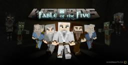 Fable of the Five Wizards Adventure Map (by mcmiddleearth.com) Minecraft