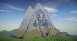 Middle-Earth Minecraft Map Minecraft