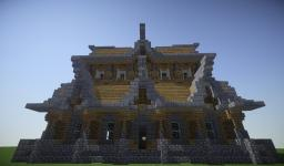 ImprudentAxe|Medieval House ! Minecraft Project
