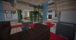 |sᴜᴛᴜʀᴀʟ - ᴍᴏᴅᴇʀɴ/ɴᴀᴛᴜʀᴀʟ| Minecraft Project