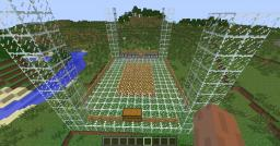 Mob Defense 2 Minecraft Map & Project