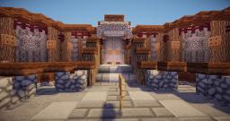 Minecraft Mini Games Hub Minecraft