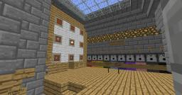 Firework factory! filled with redstone! Minecraft Map & Project