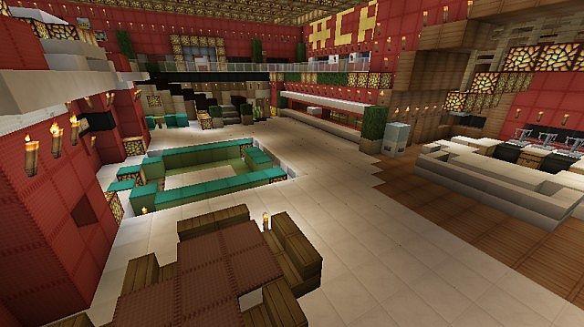 Image Result For Minecraft Interior Design Ideas Bedroom