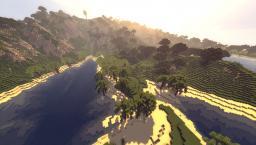 SM4 - Realism (Custom Terrain) Minecraft Project