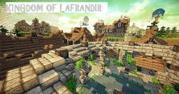The Kingdom of Lafrandir: Survival Games - World Download Minecraft