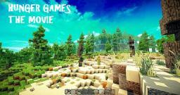 Hunger Games The Movie Remake: Survival Games - World Download Minecraft