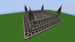 Regius Raids - Faction Spawn (Commission) Minecraft Map & Project