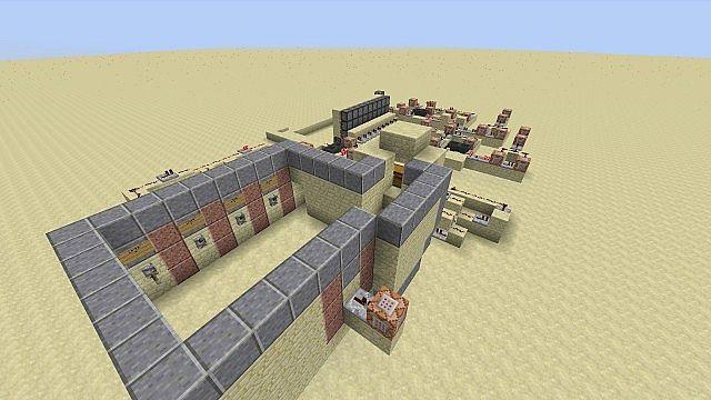 Minecraft 3d Printer Minecraft Project