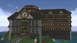 CMI - Caelimatrian Magi Institute Minecraft Project
