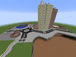 "city project ""progress update"" Minecraft Map & Project"