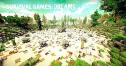 Dreamland: Survival Games - World Download Minecraft Project