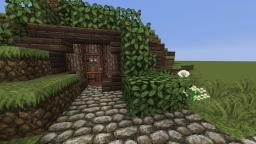 xgogglesx [Builds] Hobbit House Minecraft Map & Project
