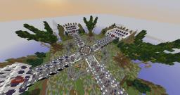 Prison spawn Minecraft