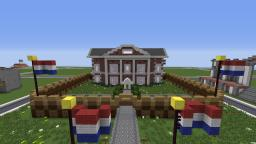 Creeper_2019's Dutch Plantation Minecraft Map & Project