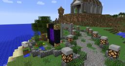 [1.8!!][Snapshot Server][Mature] Mega's Snapshot! - Completely VANILLA Minecraft Server