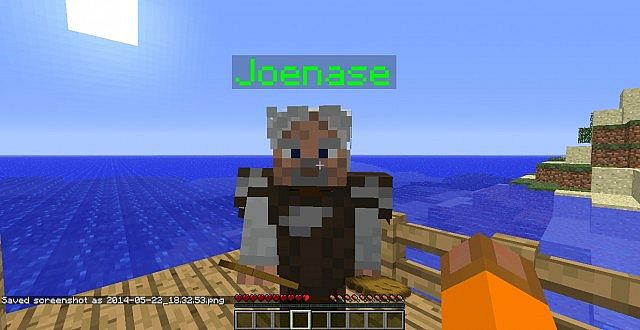 how to make npcs in minecraft