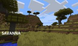 Blocky Universe 1.2 64x64