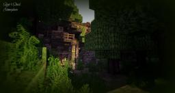 Sigur's Shack - Atmosphere Minecraft Project