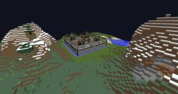 Factions - The Void MC Minecraft Server