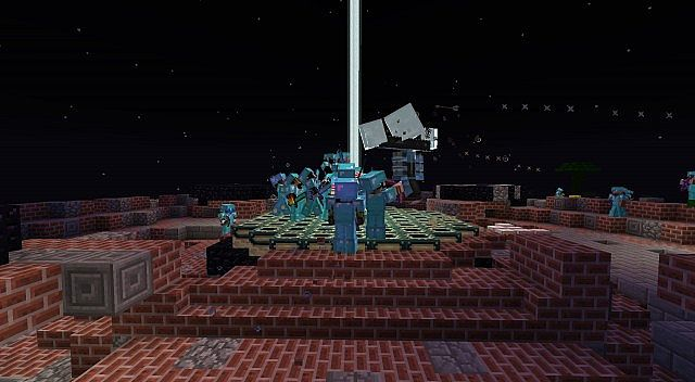 Dwarves Vs Zombies Wither event