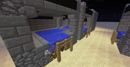 7x7x7 Road Sections (With Working Sewer) Minecraft Map & Project