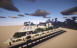 405 Estate Minecraft Project
