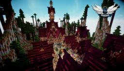 Aranna's Island, a medieval / germanic village ! ( new renders ) Minecraft