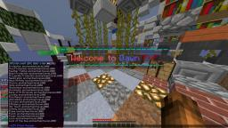 The plague that is Faction PVP servers Minecraft