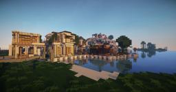 Complex Minecraft