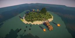 Survival Map - Lone Survivor [Minecraft 1.7.x]