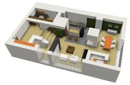 Gta Online Appartment Minecraft Map & Project