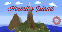 Hermit's Island Minecraft Map & Project