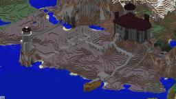 RESIDENT DOOM Minecraft